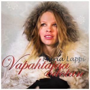 Maria Lappi Vapahtajaa odotan -joululaulu julkaistiin marraskuussa 2011.