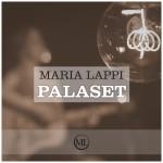 Laulaja-lauluntekijä, muusikko Maria Lappi julkaisee Palaset-singlen syyskuussa 2016.